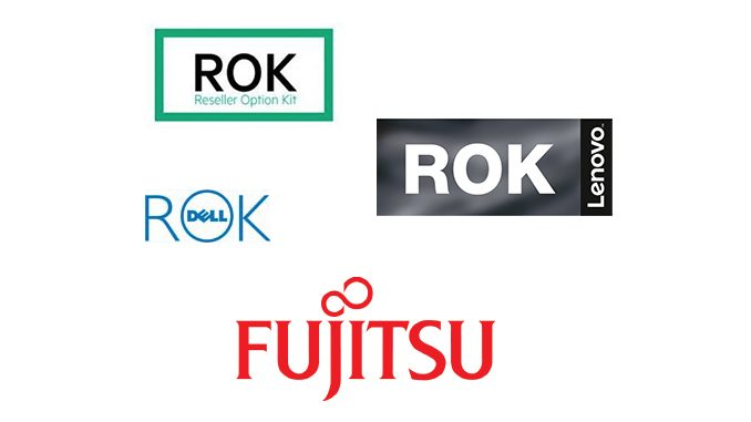 Microsoft Reseller Option Kit (ROK) für Server – IT-Wahnsinn
